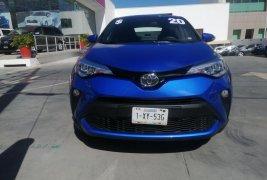 En Venta Toyota C-HR