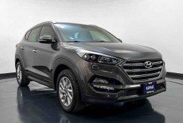 Hyundai Tucson 2018 Con Garantía At