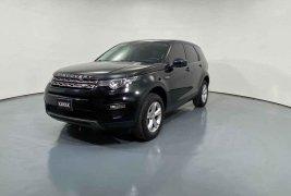 Land Rover Discovery 2017 Con Garantía At