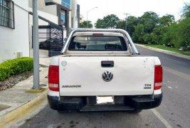 Camioneta Volkswagen Amarok