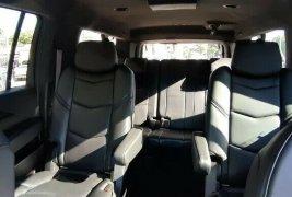 2016 Cadillac Escalade SUV AWD Platinum P
