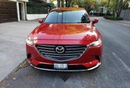 Mazda Cx9 Factura Agencia, Todo Pagado, Remato! 225,000