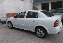 Chevrolet Astra factura d agencia