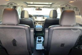 Highlander limited 2015 Panoramic Roof