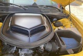 Dodge Challenger Srt 8 scat pack único dueño