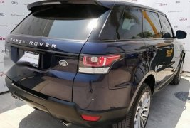 Land Rover Range Rover Sport 2015 5.0 Sport SC At