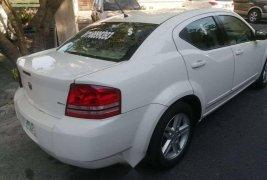 Dodge Avenger 2008 SXT