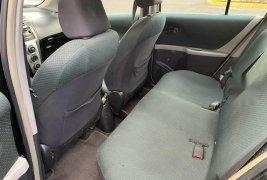 Toyota Yaris 2007 hb estándar