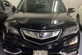 Acura RDX 2017 3.5 L At