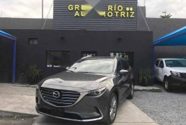 Mazda CX9 2019 5p Signature L4/2.5/T Aut AWD