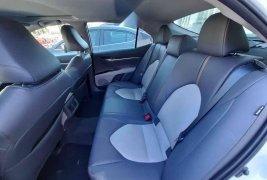 Toyota Camry 2020 4p XLE L4/2.5 Aut NAVI