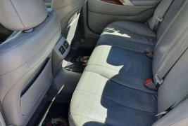 Vendo Toyota Camry en Perfectas condiciones.