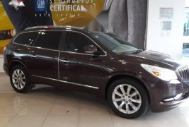 Buick Enclave 2015 3.6 Premium At