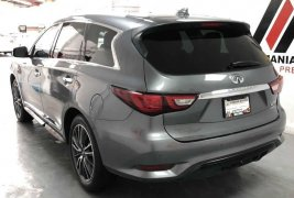 Infiniti QX60 2017 5p Qx60 Perfection V6/3.5 Aut