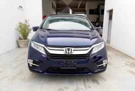 Honda Odyssey 2020 5p Touring