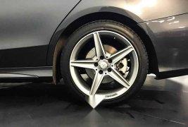 Mercedes Benz Clase C 2016 Con Garantía At