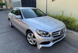 Mercedes benz c180 advance 2014