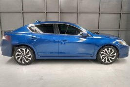 Acura ILX 2016 2.4 A-spec At