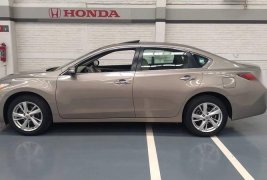 Nissan Altima 2014 2.5 Advance At