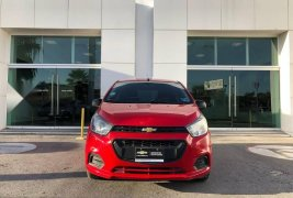 Chevrolet Beat 2018 1.2 HB LT Mt