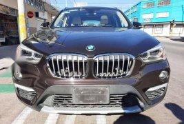 BMW X1 Sdrive 20ia X Line 2017