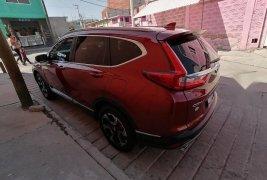 Honda CR-V touring posible cambio