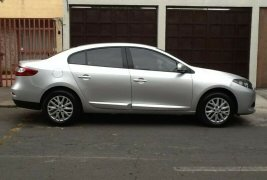 Renault Fluence 2013 Expression 2.0 Mt Impecable