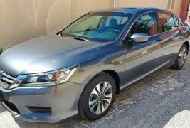 Honda Accord LX 2013, 2a. dueña, factura original local, duplicado de llave, EXCELENTES CONDICIONES!!