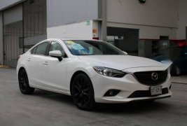 Mazda Mazda 6 2015 2.5 I Grand Touring Plus At