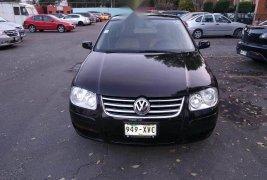 Volkswagen Jetta clásico black 2012