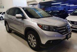 Honda CR-V 2014 2.4 EX Piel At