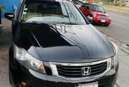 Precioso Honda Accord Exl 4 cil de lujo