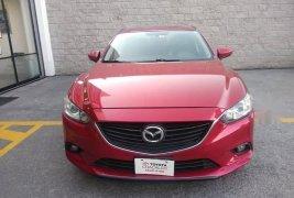 Mazda 6 2015 2.5 I Grand Touring L4/ At