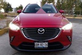 Mazda CX-3 2017 2.0 I Grand Touring At
