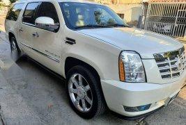 Cadillac Escalade 2009 4wd Tratadidima
