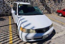 Honda Odyssey nacional