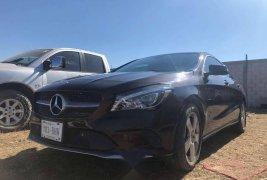 Mercedes Benz CLA 200 Sport