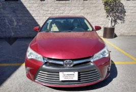 Toyota Camry 2016 2.5 Xle Navi At