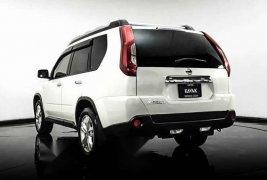 Nissan X Trail 2014 Con Garantía At