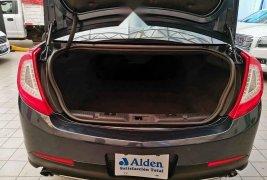 Lincoln MKS 2013 4p Ecoboost V6 3.5 aut