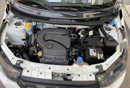 FIAT MOBI LIKE 2018, Estándar, Impecable