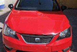 Accidentado SEAT IBIZA 2015 2.0lt