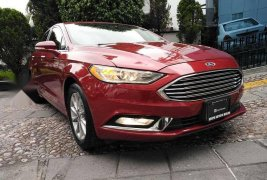 FORD FUSION SE ADVANCE 2017
