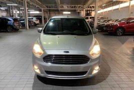 Ford Figo 2018 4p Titanium L4/1.5 Man
