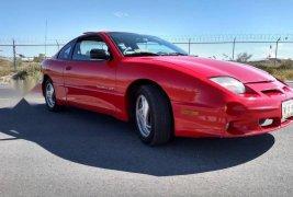Pontiac Sunfire 2.4 milenio GT Aut