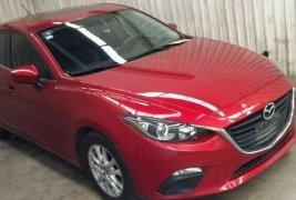 Mazda 3 Hatchback I Touring Estándar 2016