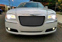 ¡¡¡...Imponente Muscle Chrysler 300-C 2012, Traccion trasera, motor V8 de 5.7L HEMI de 363 HP Stock