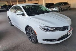 Chrysler 200 2015 2.4 C Piel At