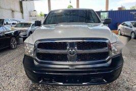Dodge Ram 2500 2016 2p ST V8/5.7 Aut 4x4