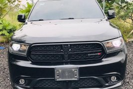 Dodge Durango 2017 5.7 V8 R/T At